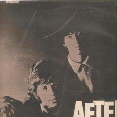 Discos de vinilo: LP THE ROLLING STONES : AFTER-MATH - DECCA MONO LK 4786 . Lote 26663648