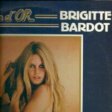Discos de vinilo: BRIGITTE BARDOT LP SELLO AZ EDITADO EN FRANCIA. Lote 26687676