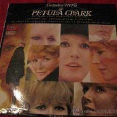 Discos de vinilo: LP-PETULA CLARK-GRANDES HITS-MARFER 30175-EDIC.ESPAÑOLA. Lote 26823505