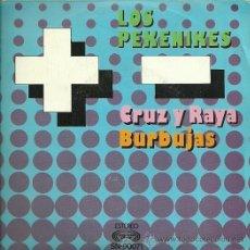 Discos de vinilo: LOS PEKENIKES SINGLE SELLO MOVIEPLAY AÑO 1976. Lote 26846064