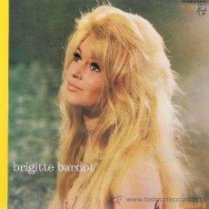 Discos de vinilo: LP BRIGITTE BARDOT LÀPPAREIL A SOUS YE YE VINILO 180 G. Lote 114429023