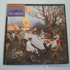 Discos de vinilo: LP NAZARETH. Lote 26938655