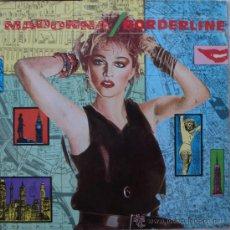 Discos de vinilo: MADONNA: LOTE 8 SINGLES + REGALO. Lote 26873734