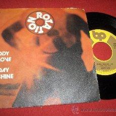 "Discos de vinilo: ROTATION GOODY MY LOVE / SUNDAY SUNSHINE 7"" SINGLE 1973 BELTER BP. Lote 26885222"