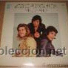 Discos de vinilo: LOS CHUNGUITOS LP VIVE GITANO. Lote 27000079