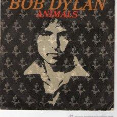 Discos de vinilo: SINGLE - BOB DYLAN -