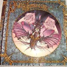 Disques de vinyle: JON ANDERSON - OLIAS OF SUNHILLOW / 1976 ATLANTIC / 33 RPM/ CARPETA ABIERTA / CON LIBRETO. Lote 26982111