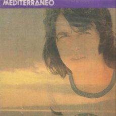 Discos de vinilo: LP SERRAT - MEDITERRANEO . Lote 29876049