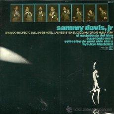 Discos de vinilo: SAMMY DAVIS JR. EP SELLO REPRISE EDITADO EN ESPAÑA AÑO 1967. Lote 27068261