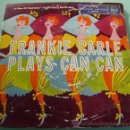 Discos de vinilo: FRANKIE CARLE PLAYS CAN CAN - EP RCA. Lote 27071154