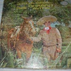 Discos de vinilo: PANCHO CHARRO AVITIA - ENVIO GRATIS A ESPAÑA. Lote 27141146