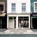 Discos de vinilo: LP MUMFORD & SONS SIGH NO MORE VINILO. Lote 159407617