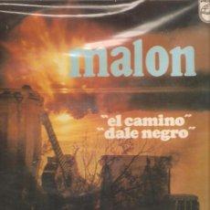 Discos de vinilo: LP JUAN CARLOS CACERES : MALON - ROCK LATIN FUNK ARGENTINO. Lote 27173647