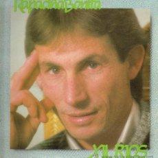 Discos de vinilo: XIL RIOS - RAPACIÑA BONITA - LP 1985. Lote 27200944