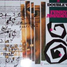 Discos de vinilo: DOUBLE W – FUNKY AMADEUS RCA : PT 44406 MAXI SINGLE 12 INCH 1991 MAXI SINGLE. Lote 27234379