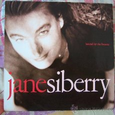 Discos de vinilo: JANE SIBERRY BOUND BY THE BEAUTY. Lote 27375683