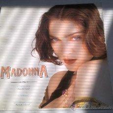 Discos de vinilo: MADONNA-CHERISH(EXTENDED VERSION),CHERISH,SUPERNATURAL(PREVIOUSLY UNRELEASED)-1989-MAXI SINGLE 45 RP. Lote 27425185