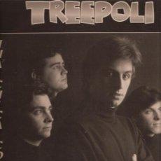 Discos de vinilo: TREEPOLI UNA CHICA COMO TU. Lote 27402574