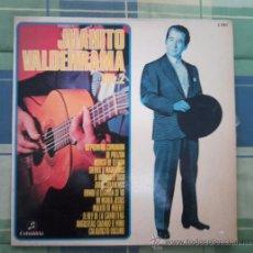 Discos de vinilo: LP - DISCO DE VINILO. JUANITO VALDERRAMA VOL.2.. Lote 27514741