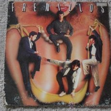 Discos de vinilo: LOS FRENILLOS, (LP), FRENILLOS, HISPAVOX 1979. Lote 27529278