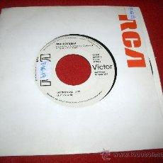 """Discos de vinilo: JOAQUIN CARBONELL DEJEN PASAR/CUANDO VAYAS A HUESCA 7"""" SINGLE 1977 RCA PROMO. Lote 27531287"""