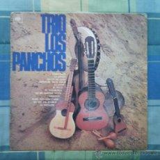 Discos de vinilo: LP - DISCO DE VINILO. TRIO LOS PANCHOS.. Lote 27536778