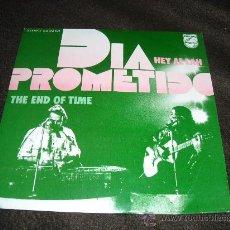 Discos de vinilo: DIA PROMETIDO SINGLE HEY AL-LAH 1973 PHILIPS SPA. Lote 27541712