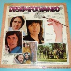 Discos de vinilo: RECOPILATORIO DESEMPOLVANDO. MOVIEPLAY. 1982. Lote 27597726