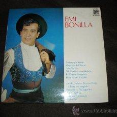 Discos de vinilo: EMI BONILLA LP EMI BONILLA 1976 CAUDWEL VER FOTO ADICIONAL. Lote 27602185