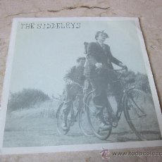 """Discos de vinilo: THE SIDDELEYS - WAHT WENT WRONG THIS TIME? 7"""" - MEDIUM COOL 1987. Lote 27616477"""