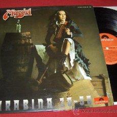 Discos de vinilo: MASSIEL CARABINA 30-30 LP 1976 POLYDOR. Lote 135290795