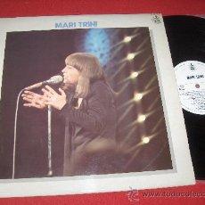 Discos de vinilo: MARI TRINI LP 1978 HISPAVOX. Lote 27644076