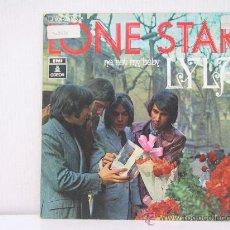 Discos de vinilo: LONE STAR - LYLA / NOT NOT MY BABY - EMI ODEON 1970. Lote 27649972