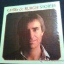 Discos de vinilo: LP DE VINILO DE CHRIS DE BURGH NUEVO - TITULO STORIES CAJA DE 5 LPS. ESPECIAL COLECCIONISTAS. Lote 27664198