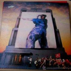 Discos de vinilo: SPANDAU BALLET / PARADE / CHRYSALIS 1984 / EDITADO EN SUECIA. Lote 27699810