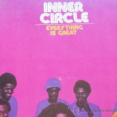 Dischi in vinile: INNER CIRCLE,EVERYTHING IS GREAT DEL 79. Lote 27710354