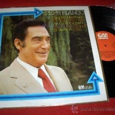 Discos de vinilo: PEPE BLANCO LP 1977 GRAMUSIC. Lote 27712590