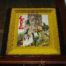 Discos de vinilo: LOVE LP DA CAPO PSYCH. Lote 27759407