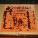 Discos de vinilo: CAVEMAN MAXI EP IM READY HIP HOP. Lote 27761526