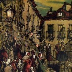 Discos de vinilo: COROS FAMOSOS DE ZARZUELA - ZAFIRO 1971 ESTEREO). Lote 27781686