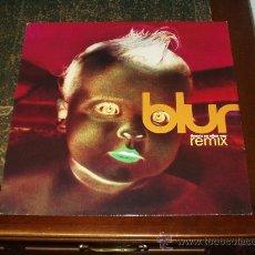 Discos de vinilo: BLUR MAXI THERE'S NO OTHER WAY REMIX . Lote 27786592