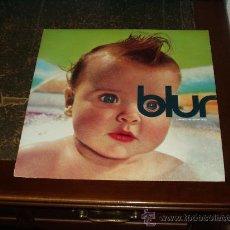 Discos de vinilo: BLUR MAXI THERE'S NO OTHER WAY RARO. Lote 27786609