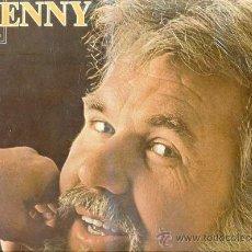 Discos de vinilo: KENNY ROGERS : KENNY. Lote 27788506
