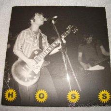 Discos de vinilo: HOSS - BANG RECORDS / CARPETA ABIERTA / . Lote 27789109