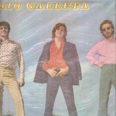 Discos de vinilo: LP TRIO GALLETA - ESTOY HERIDO - VERSIONES ROCK SOUL DE THE DOORS, CREEDENCE, CHRISTIE, ETC. Lote 27789867