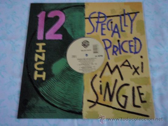 MILES DAVIS – BACKYARD RITUAL PROMO USA,1986 WARNER BROSS RECORDS (Música - Discos de Vinilo - Maxi Singles - Jazz, Jazz-Rock, Blues y R&B)