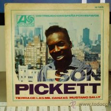 Discos de vinilo: WILSON PICKETT. Lote 27834920