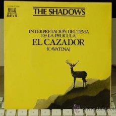 Discos de vinilo: THE SHADOWS. Lote 27834936