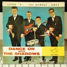 Discos de vinilo: THE SHADOWS. Lote 27834942
