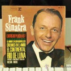Discos de vinilo: FRANK SINATRA. Lote 27835061
